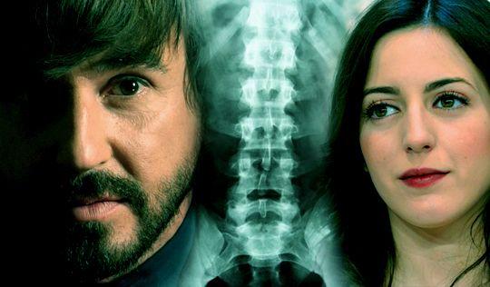 fin4 Cuatro prepara una nueva serie de médicos con Ruth Núñez y Santi Millán