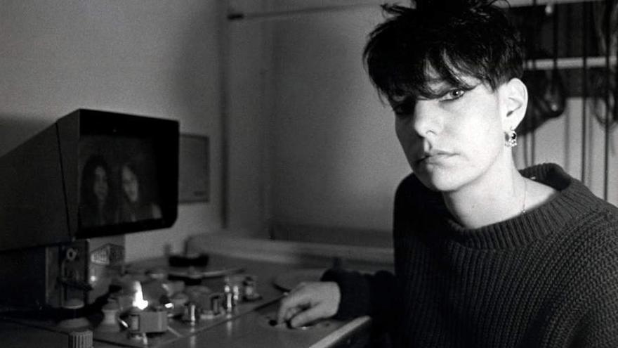 La cineasta Bette Gordon.