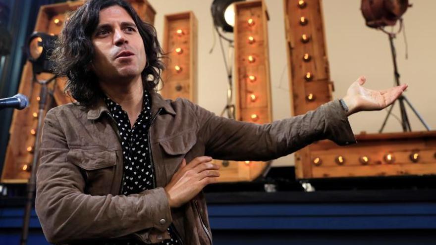 Rulo y la Contrabanda: Cada vez me cuesta más equilibrar discos hacia el rock