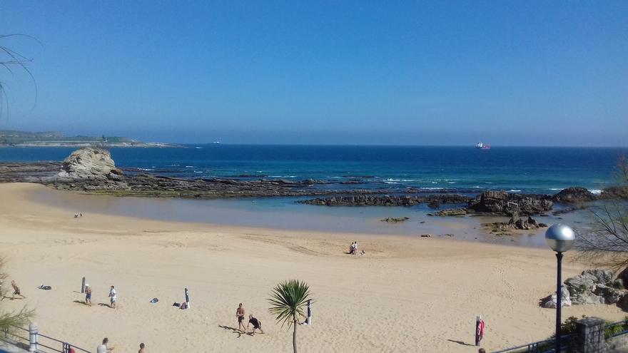 Junio ha sido un mes muy cálido y húmedo en Cantabria