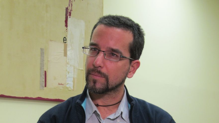 """El secretario de Organización de Podemos defiende que """"no se dan las condiciones"""" para el cese de Monedero"""