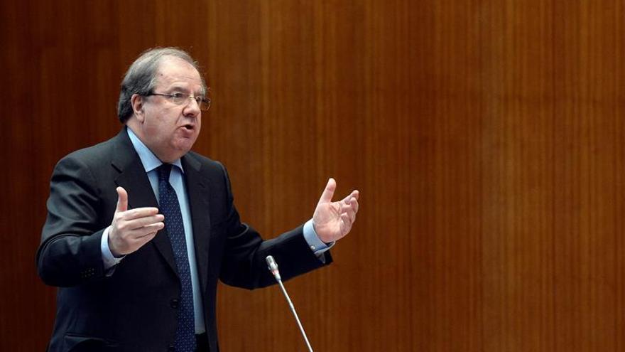 """Herrera advertirá a Montoro de que las CCAA están """"instaladas en el déficit"""""""