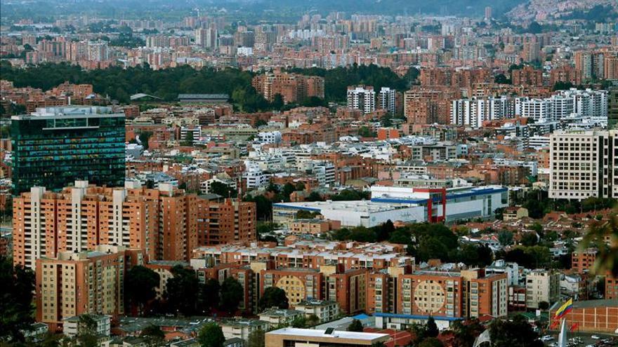 Bogotá participará en dos foros en Madrid para atraer inversiones