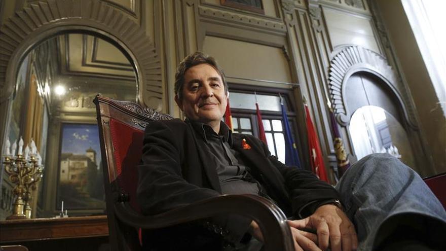 García Montero insta a Podemos a no actuar con soberbia pidiendo la liquidación de IU