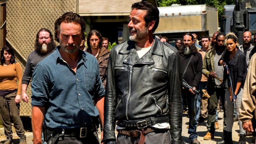 ¿Habrá crossover entre The Walking Dead y su spin-off, Fear the Walking Dead?