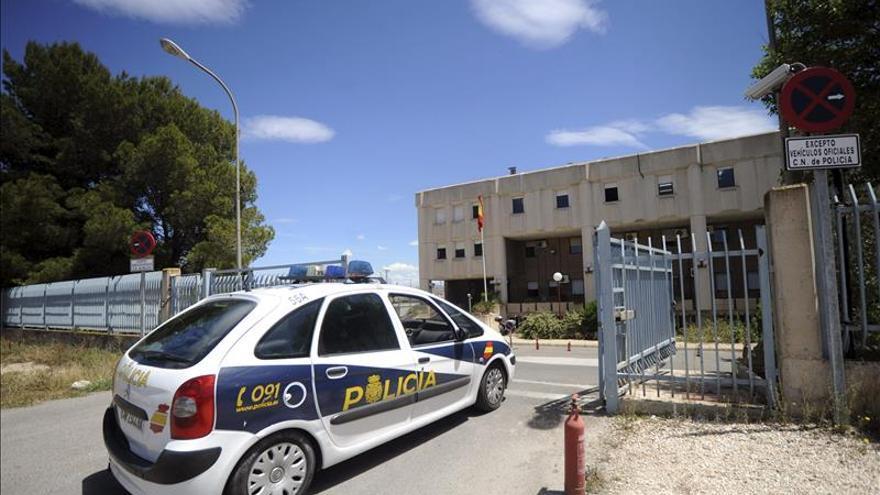 Desarticulan una banda de aluniceros que actuaba en seis provincias andaluzas