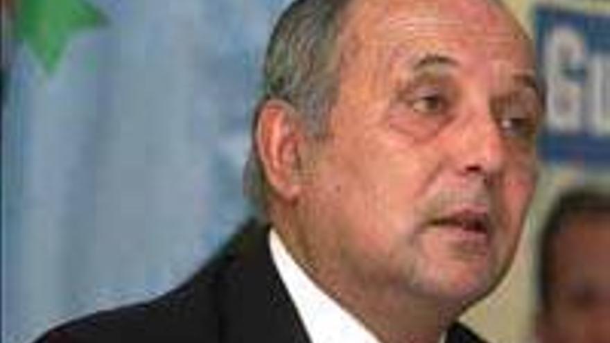 Juan Manuel García Ramos.