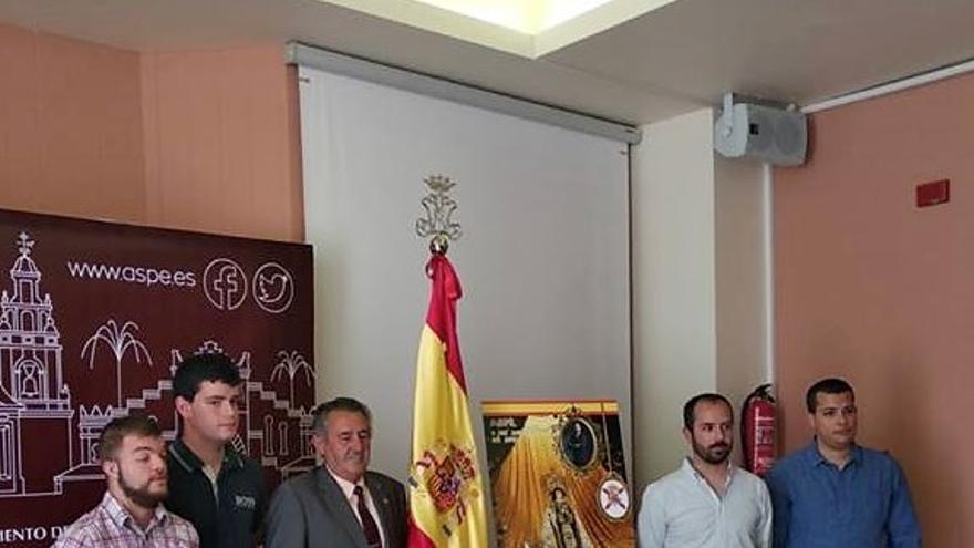 Presentación de Unión Monárquica Española.