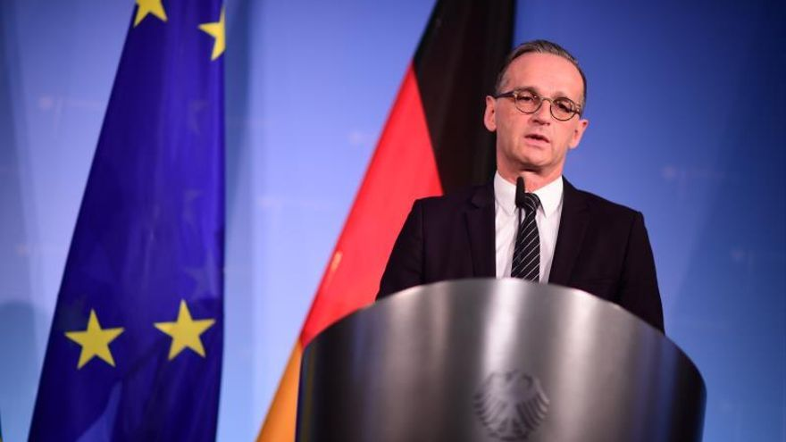 La diplomacia alemana busca retomar para la UE las riendas del tablero libio
