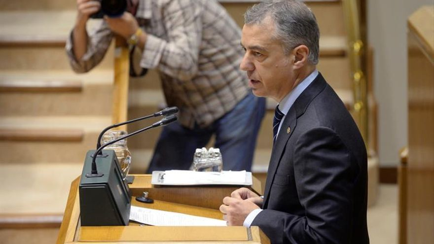 Bildu propone que el Govern disponga de los servicios jurídicos del Gobierno Vasco