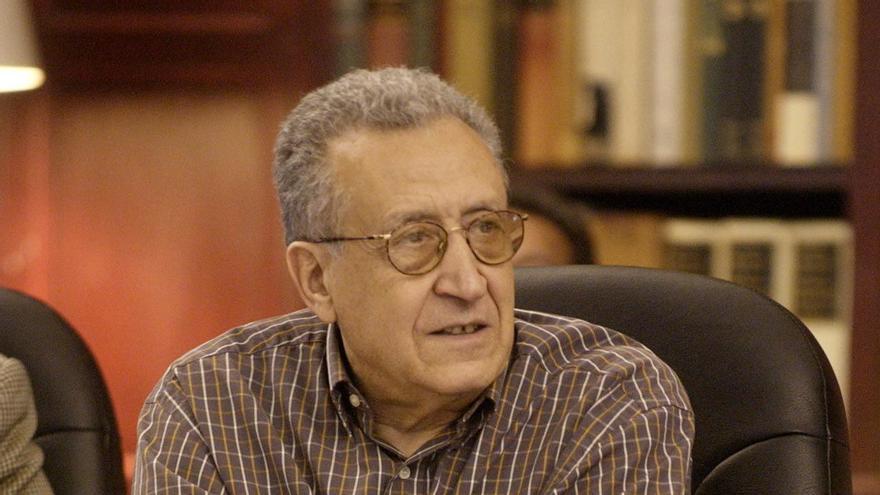 El nuevo mediador para Siria comenzará hoy sus consultas en Egipto