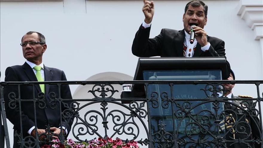 La izquierda latinoamericana discutirá en Quito sobre las democracias en revolución