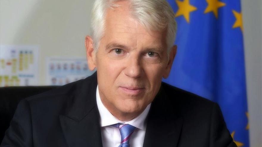 Israel convoca al embajador de la UE por una   directriz sobre etiquetado