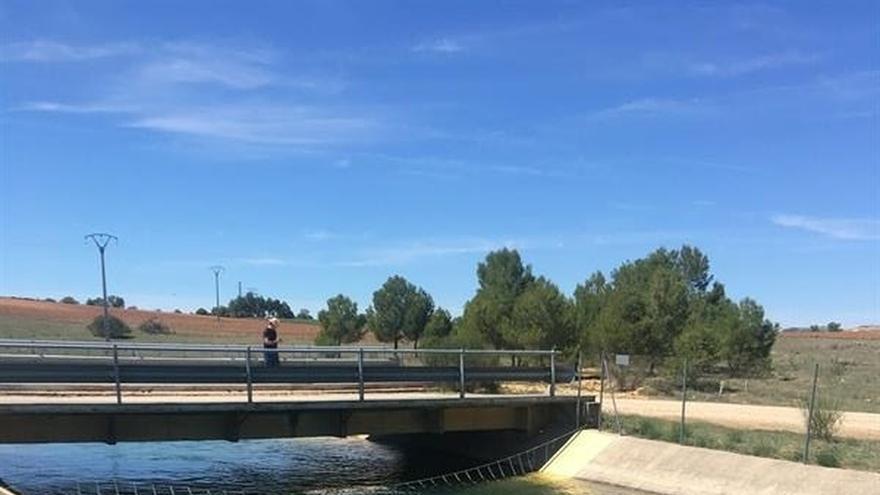 Murcia reclama 18 hectómetros cúbicos más de los que recibió en el trasvase de agosto