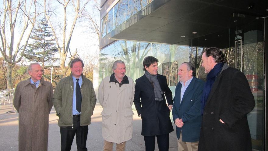 """Méndez de Vigo dice que """"es imposible mover"""" el 'Guernica' por su """"enormemente difíciles"""" condiciones de conservación"""