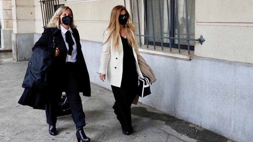 """La defensa de Juana Martín critica la """"petición desorbitada"""" del fiscal"""