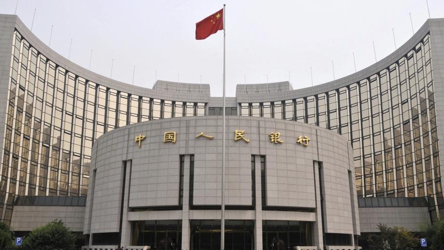 China mantiene por séptimo mes su tipo referencial de préstamos en el 3,85 %
