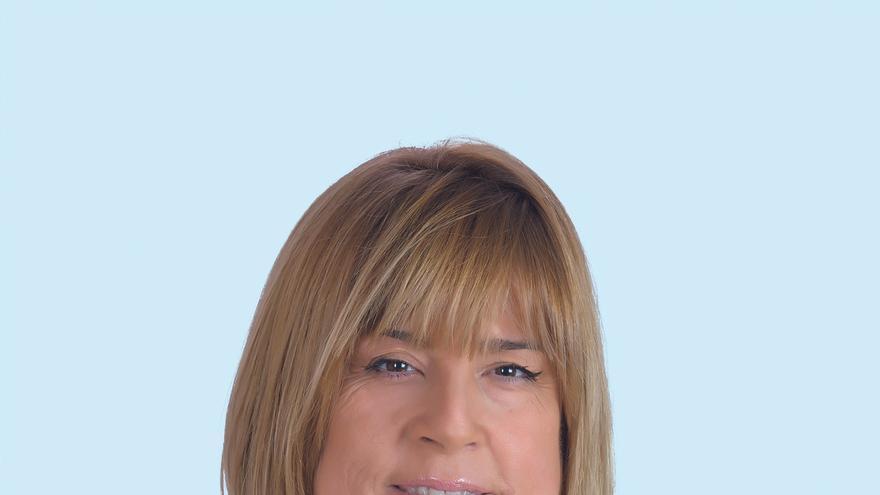 María Antonia Cortabitarte (PP) es diputada regional desde 1999 y fue elegida alcaldesa de Medio Cudeyo en 2011.