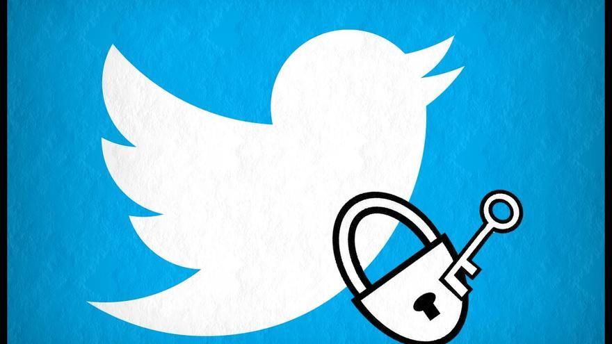España es uno de los países del mundo en los que más se controla lo que se tuitea