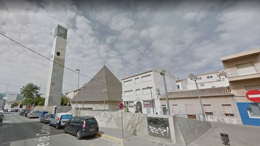 Torre Pacheco, Murcia
