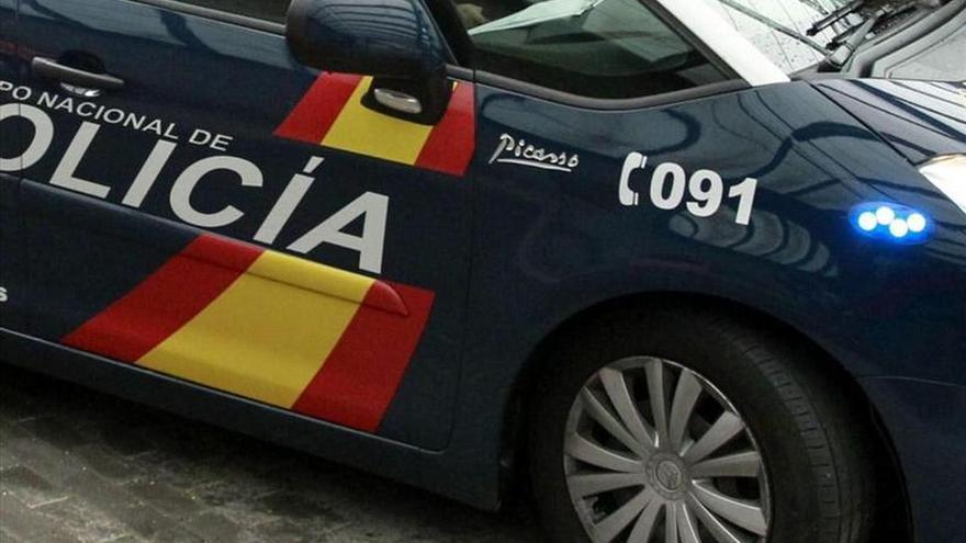 Investigan la muerte de un recién nacido hallado en una casa en Atarfe (Granada)
