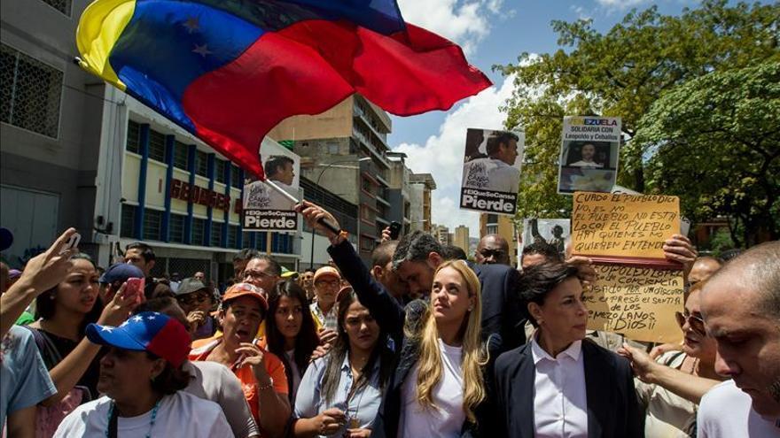 La defensa de López espera la sentencia tras una maratónica sesión de conclusiones