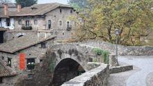 Potes, entre los pueblos finalistas para convertirse en Capital del Turismo Rural 2020 de Escapada Rural