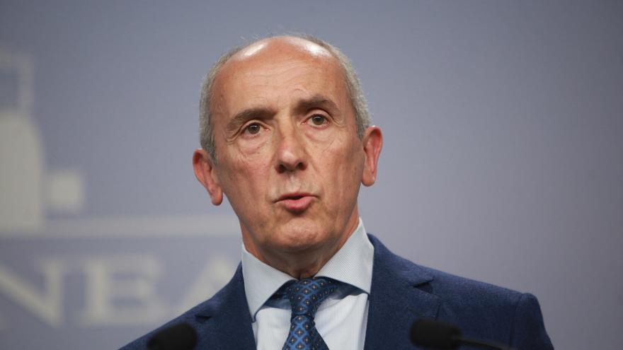 Erkoreka dice que hay dudas de fiabilidad de los test rápidos y Euskadi elabora sus propios test manuales
