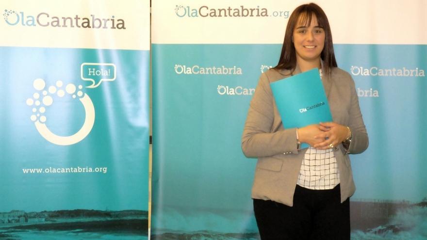 """OlaCantabria llega a la política en defensa de unos cántabros """"maltratados"""" por PP y PSOE y """"olvidados"""" por Cs y Podemos"""