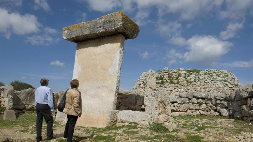 El Museo Arqueológico Regional de Madrid acogerá la muestra de Menorca Talayótica