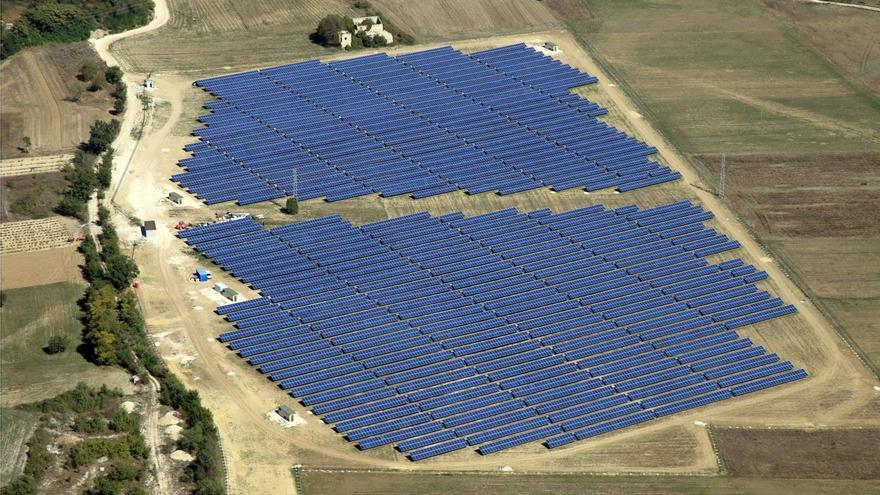 RÍOS Renovables vende 8,6 MW de potencia de 4 parques fotovoltaicos en Italia por 32 millones