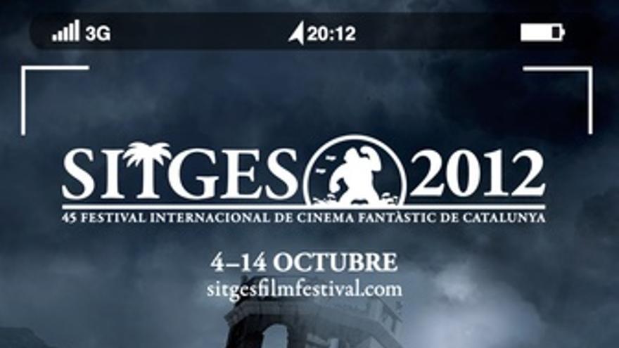 Festival De Sitges 2012