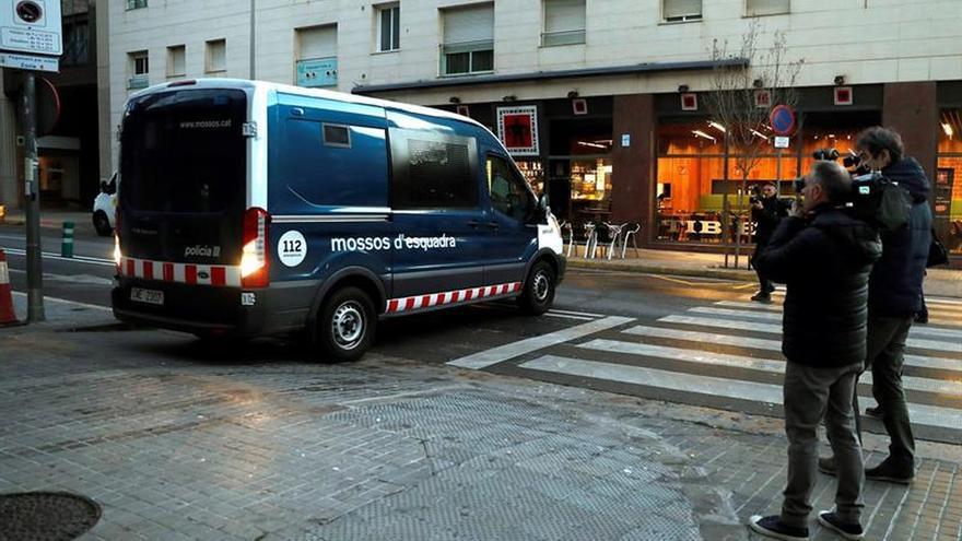 El juez envía a prisión al último detenido por la violación múltiple de Sabadell