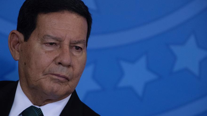 El vicepresidente descarta una ruptura institucional en Brasil pese a la retórica fuerte