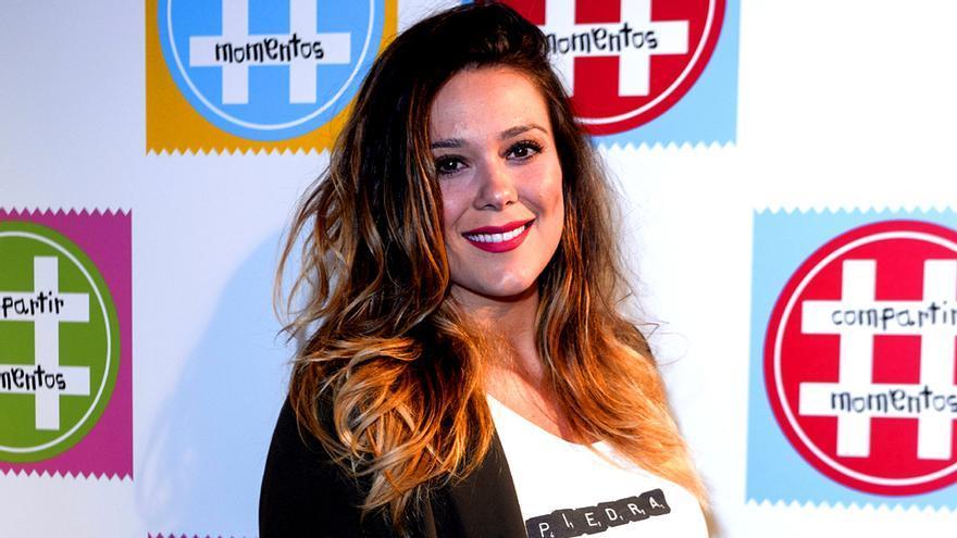 El último single de Lorena Gómez, sintonía del Tour de Francia en TVE