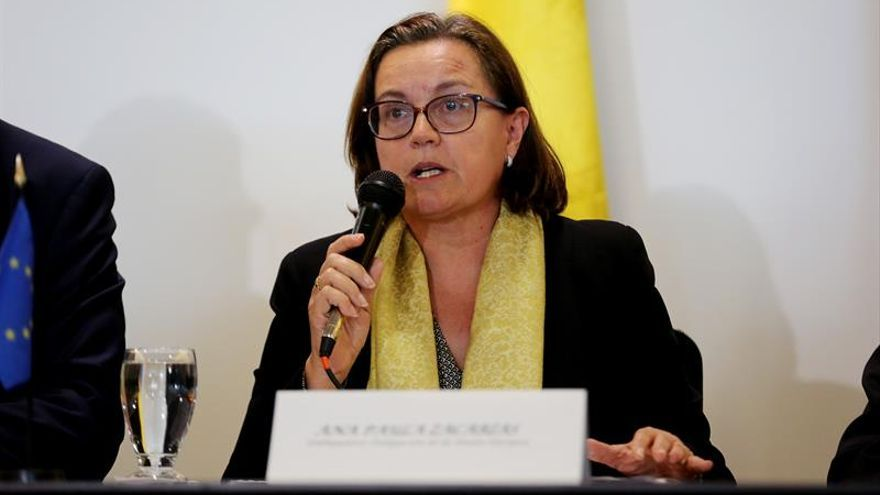 La UE abre su mercado a productos con compuestos lácteos de origen colombiano