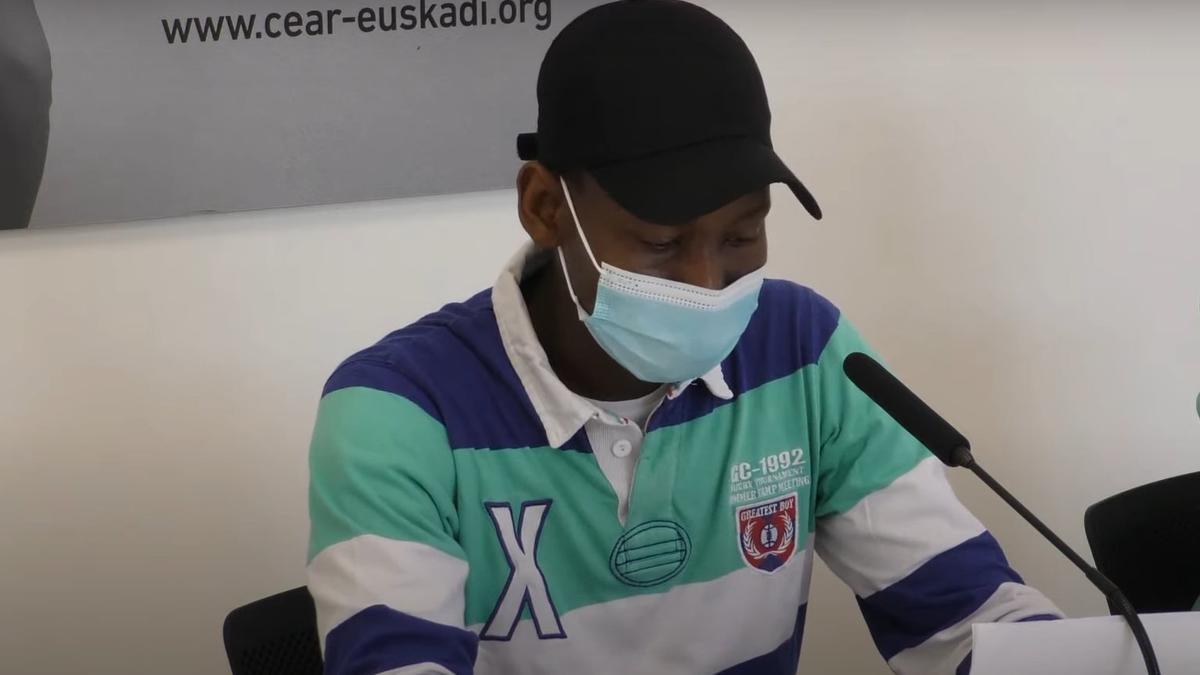 Souleymane Fuguyu