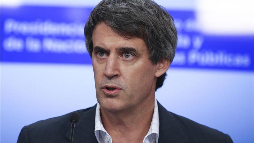 Argentina contratará nueva firma de abogados para litigio en EE.UU. por deuda