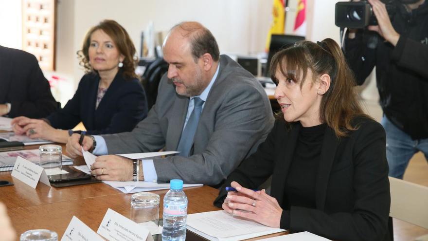 Las mujeres, principales beneficiarias en los primeros meses del Plan de Garantías Ciudadanas
