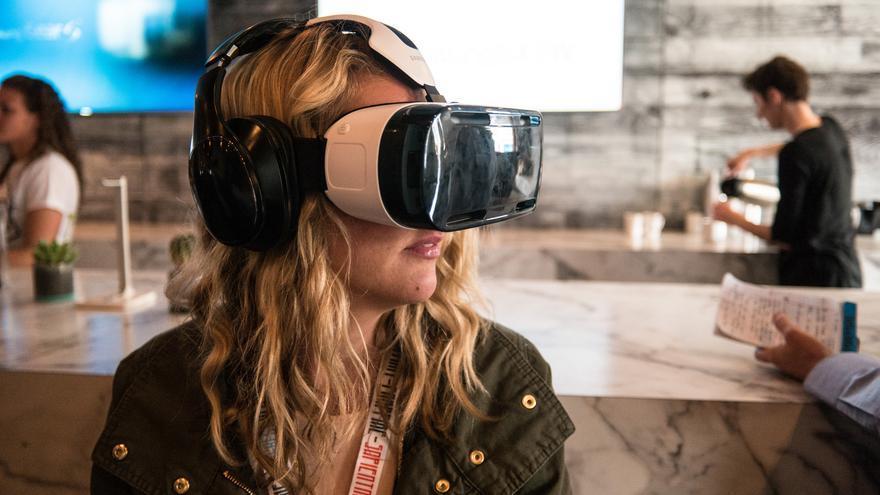 Los ingenieros españoles que inventan el futuro de la realidad virtual