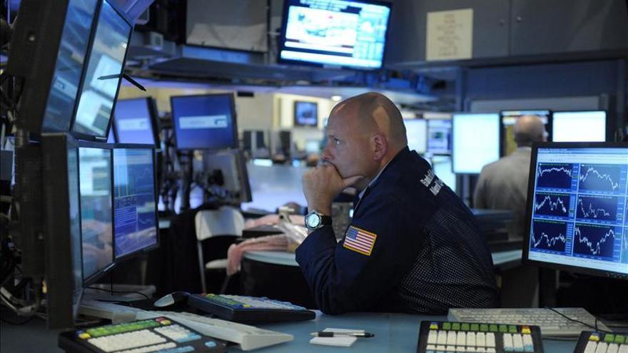 Wall Street abre con un avance del 0,45 por ciento impulsado por Google e IBM