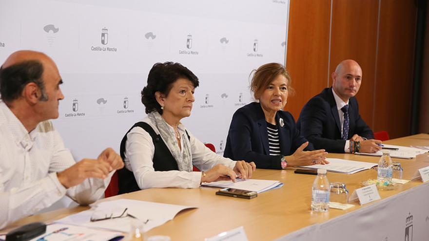 Primera reunión de Coordinación de Políticas contra la Pobreza Infantil