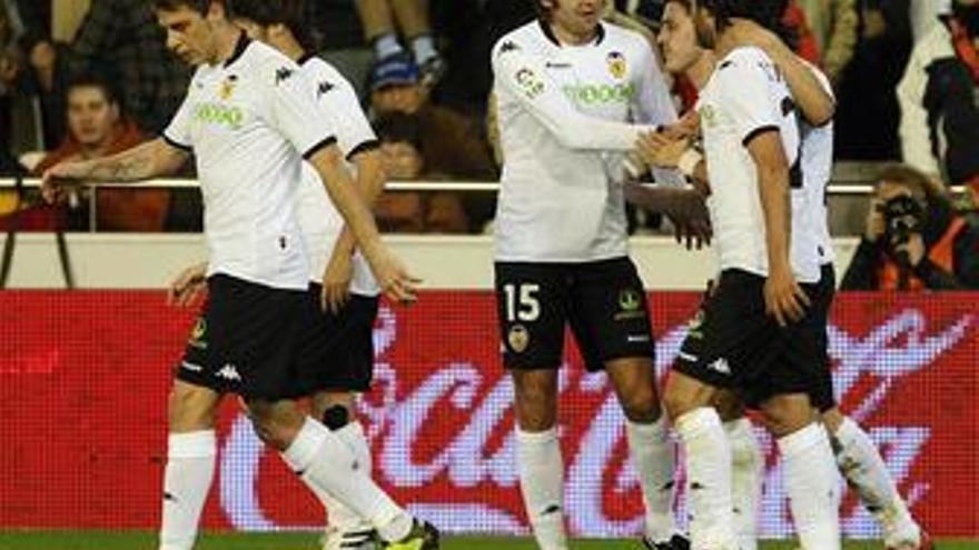 El Valencia C.F.
