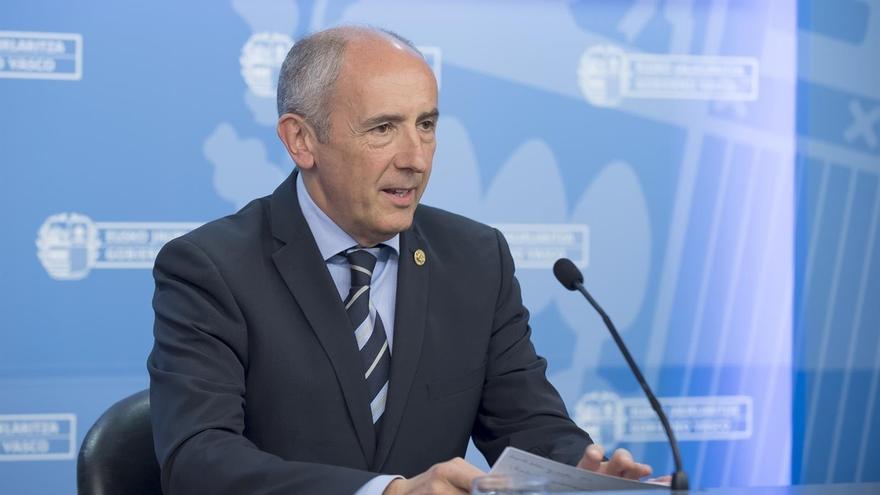 El Gobierno Vasco pide que se levante la suspensión de la ley de víctimas de abusos policiales