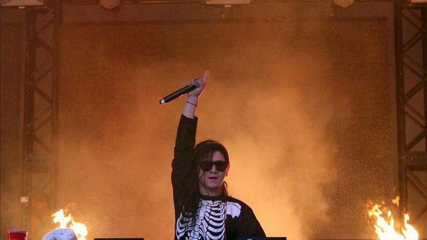 Monegros Festival celebra sus 20 años con artistas como Skrillex y Asap Rocky