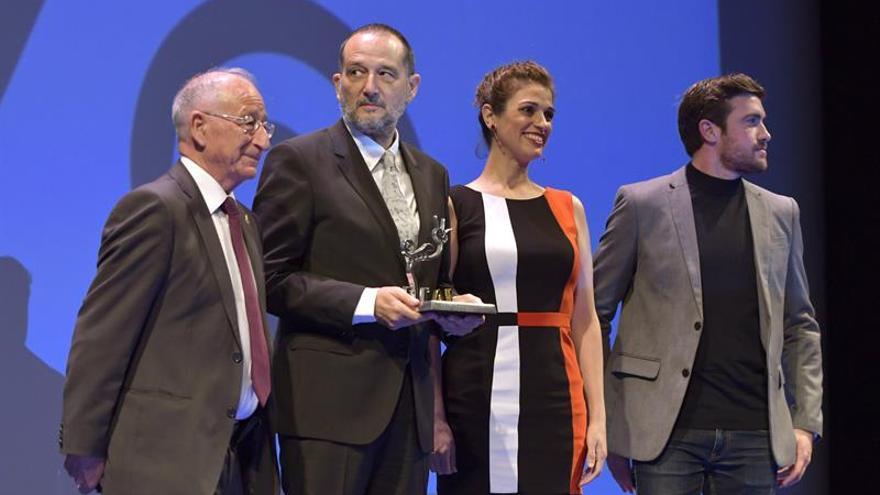 Arranca la XVI edición de FICAL con premio 'Filming Almería' a 'Zona Hostil'