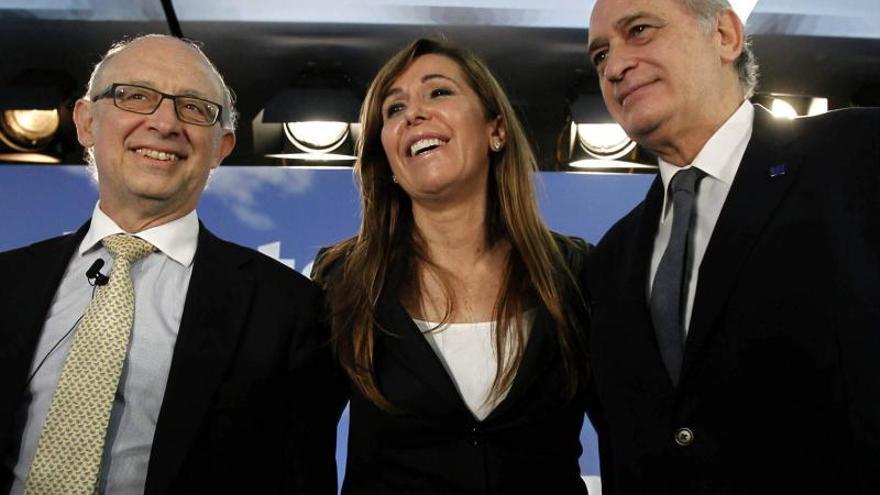 "Fernández Díaz ve ""impensable"" no haber aplicado la sentencia de Estrasburgo"