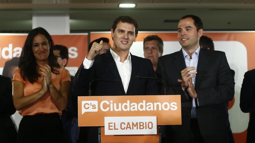 """Rivera está """"dispuesto a dialogar para que el país sea gobernable, pero se gobierne de otra manera"""""""