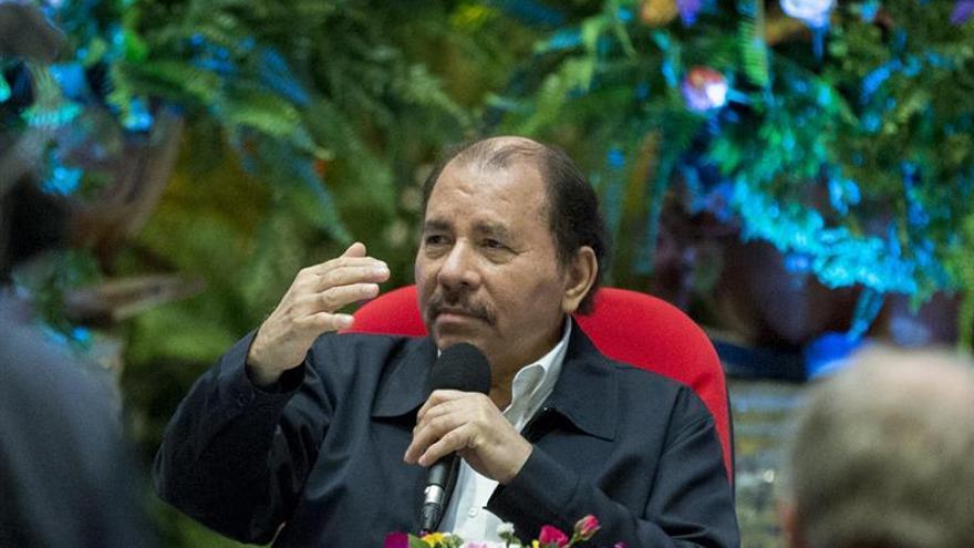 Las delegaciones de cinco países llegan a Nicaragua por el aniversario 38 del ejército