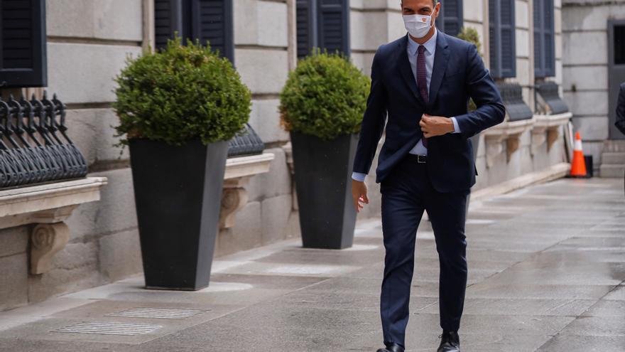 Sánchez pedirá hoy al G20 el acceso universal a las vacunas contra la covid